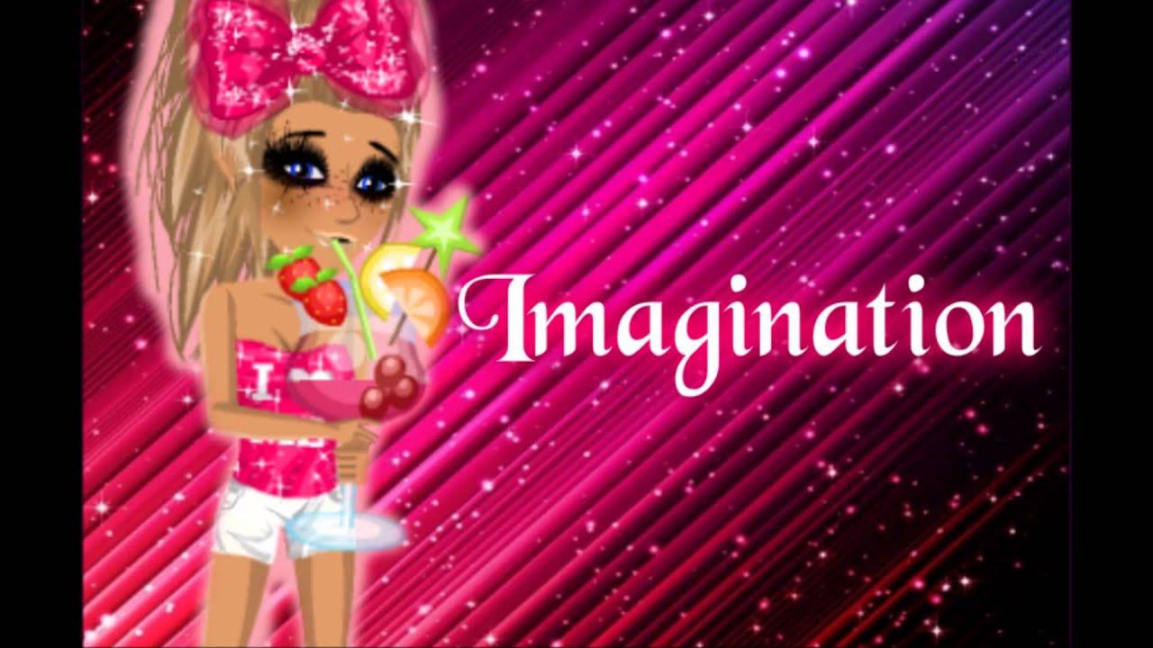 Barbie Girl Desktop Wallpaper Barbie Girl Msp Youtube