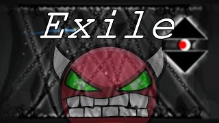 Exile by Spectex | Geometry Dash [2.0] [Demon]