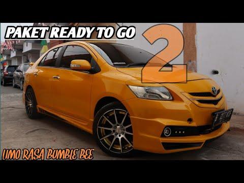 REVIEW PAKET READY TO GO 2||BUMBLE BEE BUAT KE KUPANG||VLOGREVIEW