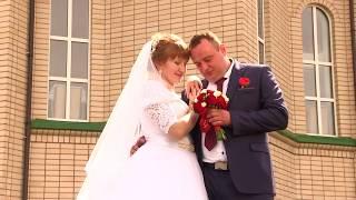 свадебный клип клип K+D(видеограф-Ирина Блик,свадьба,видеосъёмка,видеооператор в Брест,Пинск,Столин)