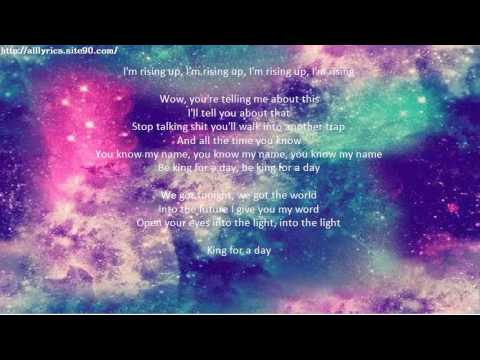 KASABIAN Ill Ray The King Lyrics