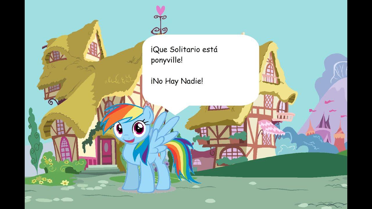 [Tutorial] : Como Hacer Un Comic De My Little Pony