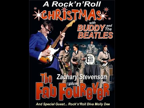 A Rock'n'Roll Christmas Show 2016