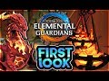 SHOULD YOU DOWNLOAD MIGHT & MAGIC ELEMENTAL GUARDIANS | NEW MOBILE RPG | MY FIRST IMPRESSIONS #AD