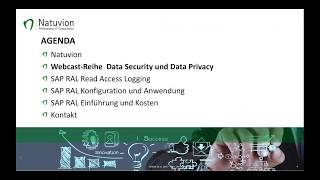 Data Privacy & Protection: Read Access Logging (RAL)