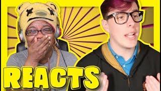 Baixar Fitting In Hogwarts by Thomas Sanders | Vlog Reaction