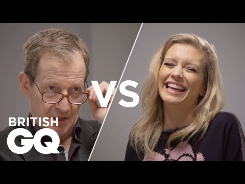 Rachel Riley: 'Corbyn is fostering an environment that's really hostile to Jews' |British GQ