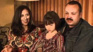 Pepe Aguilar en Familia
