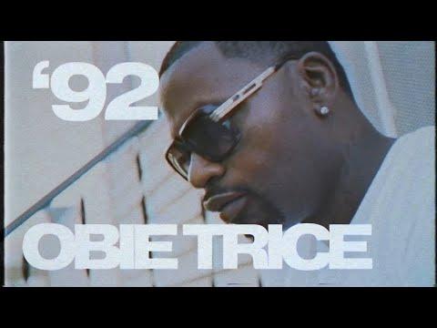 Смотреть клип Obie Trice - '92