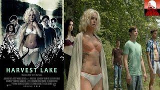 Harvest Lake - Review - (Forbidden Films)