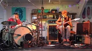 Seasick Steve - Church of Me Live (Live)