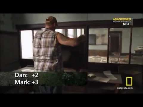 Abandoned season 1 episode 7 Oil City, Pennsylvania Bank  part 2.wmv