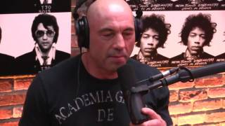 Joe Rogan on Bill Nye's Gender Identity Views