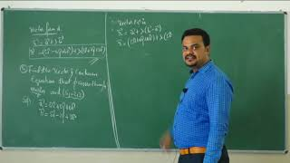 II PUC | Mathematics | 3-Dimensional Geometry - 04