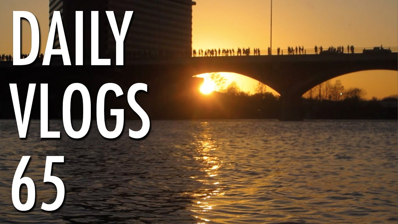 Killer Bats attack at Dusk   Louis Cole Daily Vlogs 65