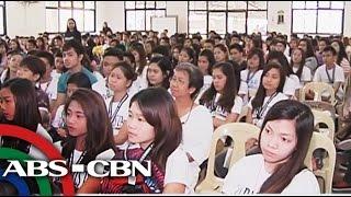 Nueva Ecija Patrollers taught about responsible use of social media