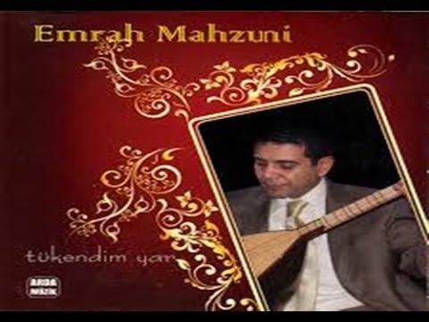 Emrah Mahzuni - Şikayetin Kime [© ARDA Müzik]