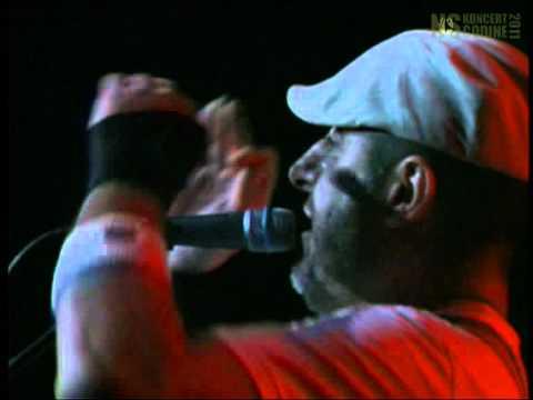 Love Hunters - Franz's Late Girl (Live @ Koncert Godine 2011)