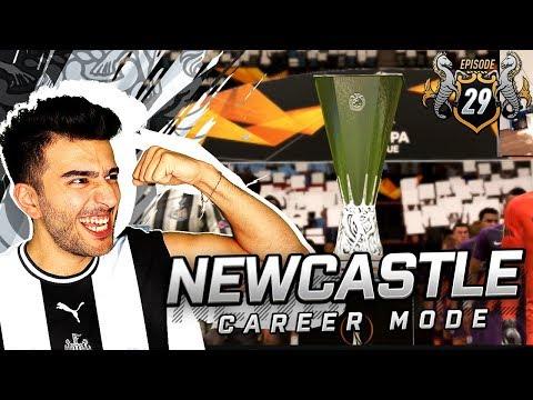 THE EPIC SEASON 2 FINALE!!! - FIFA 19 NEWCASTLE CAREER MODE #29