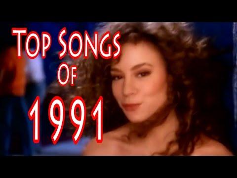 Top Songs of 1991