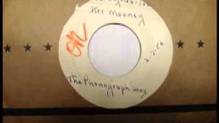 Art Mooney - The Phonograph Song 45 rpm