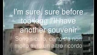 Ronan Keating Scars Traduzione