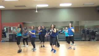 upgrade u beyonce feat jay z choreo by natalie haskell for dance fitness