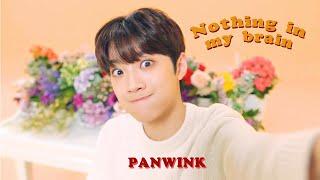 【OPV】ไม่มีอะไรอยู่ในสมองฉันเลย -Kuanlin ✖ Jihoon #หลินฮุน #PANWINK #LINHOON 。