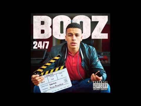 Booz [ Mixtape -24/7 ] - Hallo Deutschland - 08 feat. KayGray