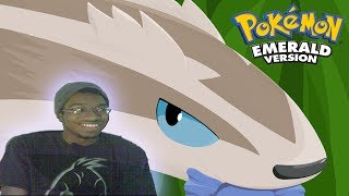 Pokemon Emerald 3rd Gen WiFi Battle - AfterNoone- Pokemon Emerald 3rd Gen Link WiFi Battle- AceStarThe3rd (PiP)