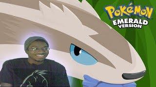 Pokemon Emerald 3rd Gen WiFi Battle - AfterNoone- Pokemon Emerald 3rd Gen Link WiFi Battle- AceStarThe3rd (PiP)