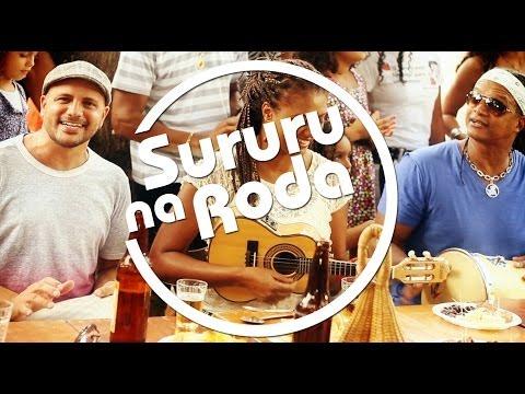 SururuNaRoda - Solar Botafogo (Guto Goffi e Alceu Maia)