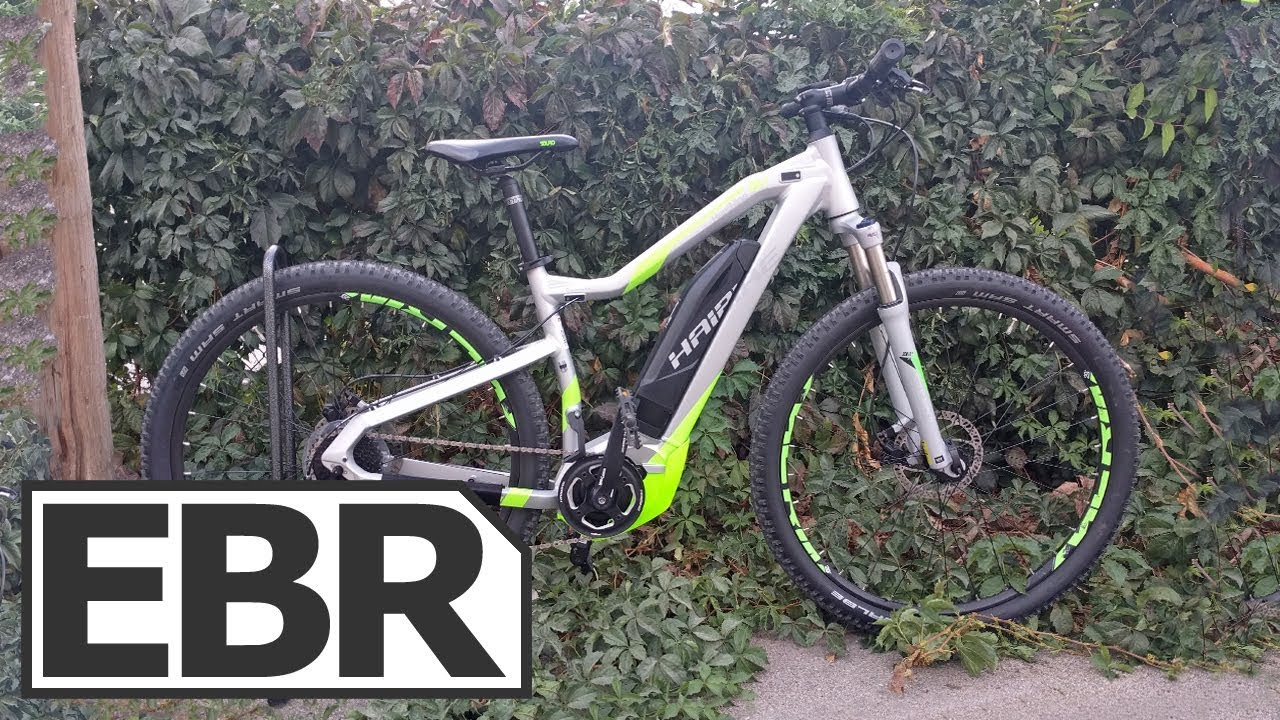 Haibike SDURO HardNine 4 0 Video Review - $2 6k Affordable Yamaha Powered  Hardtail