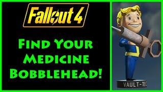 fallout 4 medicine bobblehead location 4k ultra hd