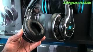 sms audio la musique sans fil