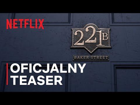 """Ferajna z Baker Street"": Oficjalny teaser"