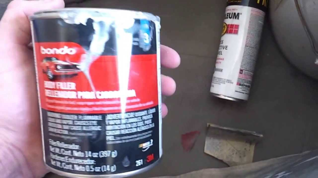 How To Paint Your Car With Spray Cans Diy Youtube