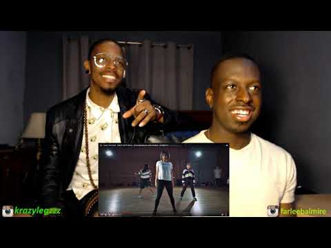 Jake Kodish - Louis The Child   Better Not ft Wafia  Choreography [ REACTION ]