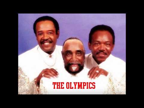 The Olympics - Baby, Hully Gully (Remake - 2011)