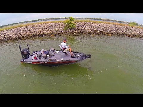 FOX Sports Outdoors SouthEAST #18 - 2016 Lake Ray Hubbard Texas Channel Catfishing