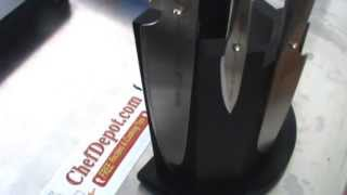 Magnet Knife Block