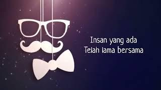 Candra Darusman - Kau (Lyrics)