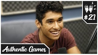 AUTHENTIC GAMES https://www.youtube.com/user/AuthenticGames -------...