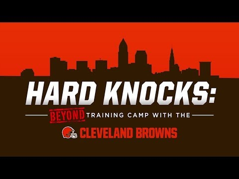 Hard Knocks: Beyond Training Camp with the Cleveland Browns  RIGGLE'S PICK  FOX NFL SUNDAY