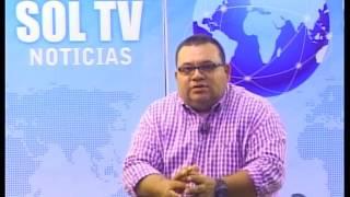 NOTICIERO SOL TV EL SOL DE MORAZAN 15 05 2017
