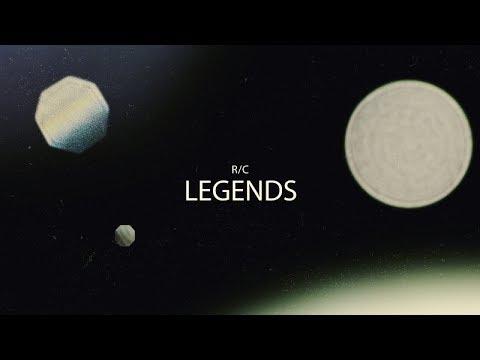 RC Legends - The Drake's Crib