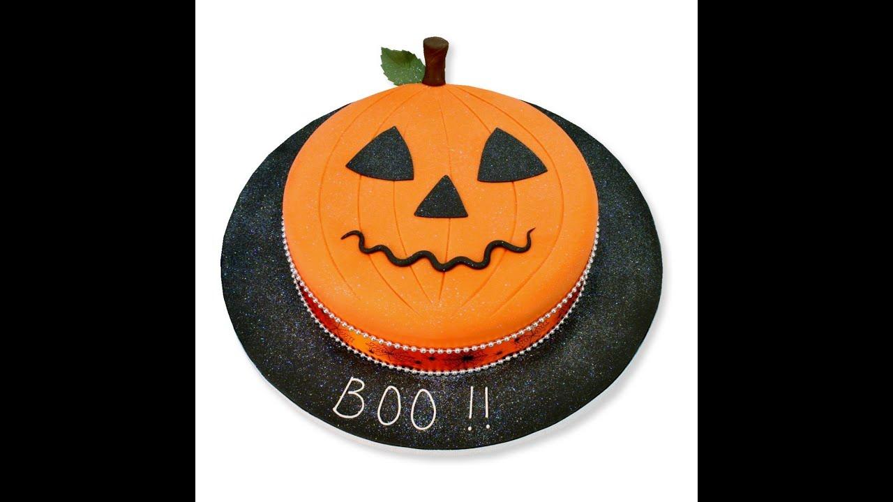 Ricette per torte di halloween
