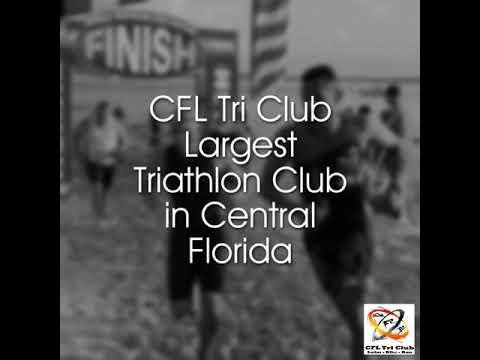 Central Florida Tri Club – Swim, Bike and Run | Succeed!