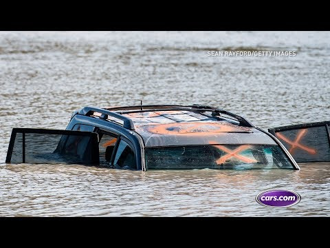 10 Ways to Spot a Flood-Damaged Car — Cars.com