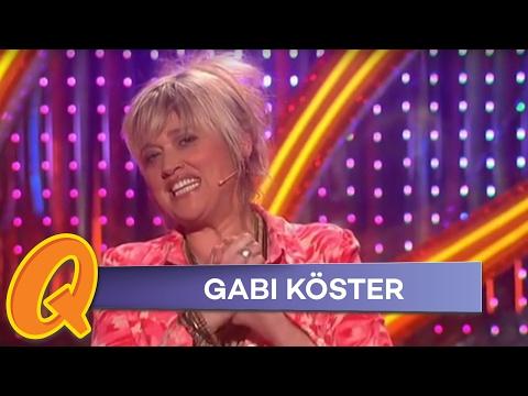 Gabi Köster: Horoskop-Liebe  | Quatsch Comedy Club Classics